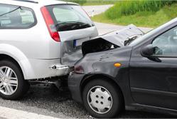 Unfallwagen Ankauf nach Auffahrunfall